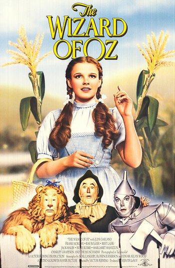 wizard of oz 5